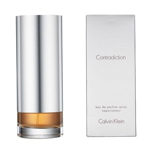Calvin Klein CK Contradiction EdP Ladies tuoksu 50ml