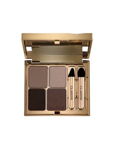 Clarins 4-Colour Eye Palette 5,6g
