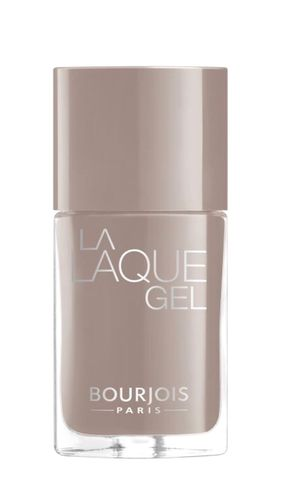 Bourjois La Laque Nail Polish - geelilakka 10ml
