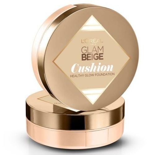 L'Oreal Glam Beige Cushion Foundation 14.6g
