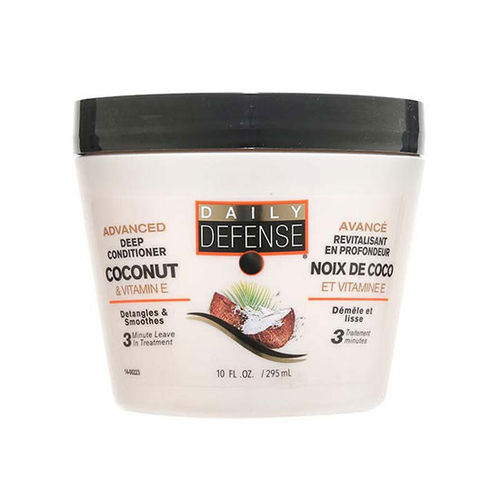 Daily Defense hoitoaine 295ml
