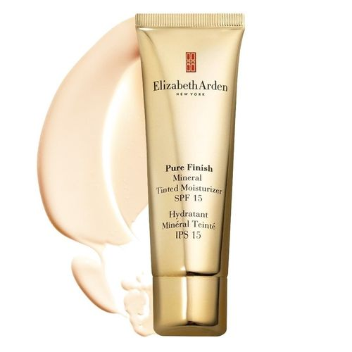 Elizabeth Arden Pure Finish Mineral Tinted Moisture Cream SPF15 50ml