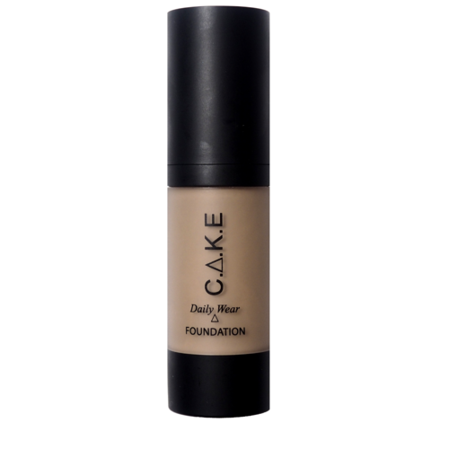 C.A.K.E Daily Wear Foundation